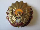 ORDINUL MUNCII CLASA III R.P.R.