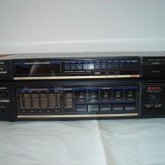 Amplituner HITACHI HTA-D50 cu tunerul defect - Amplificator audio