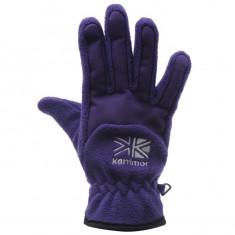 Manusi polar Karrimor S, M, L -produs original- IN STOC - Imbracaminte outdoor