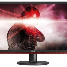 Monitor AOC Gaming G2460VQ6 24inch TN FHD 1ms 75Hz, AMD FreeSync - Monitor LED
