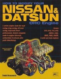 How to Modify Your Nissan & Datsun OHC Engine
