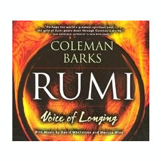 Rumi: Voice of Longing - Carte in engleza