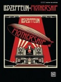 Led Zeppelin: Mothership: Authentic Guitar Tab Edition