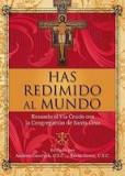 Has Redmido Al Mundo: Rezando El V-A Crucis Con La Congregacin de Santa Cruz