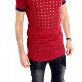 Tricou tip ZARA - tricou barbati - tricou slim fit - tricou fashion - 6182
