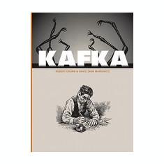Kafka - Carte in engleza