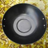 Black Line tigaie wok 25 cm