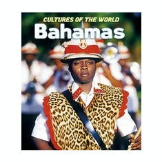 Bahamas - Carte in engleza
