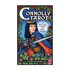 Connolly Tarot Deck
