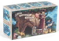 A Series of Unfortunate Events Box: The Complete Wreck (Books 1-13) foto