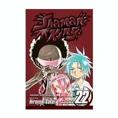 Shaman King, Volume 22