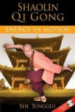 Shaolin Qi Gong: Energy in Motion [With DVD]
