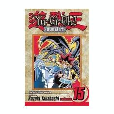 Yu-Gi-Oh! Duelist: Volume 15 - Carte in engleza