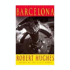 Barcelona - Carte in engleza