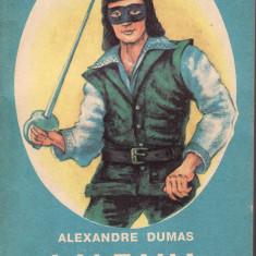 Alexandre Dumas - Laleaua neagra - 34382 - Roman, Anul publicarii: 1992