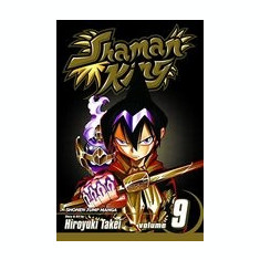 Shaman King, Volume 9