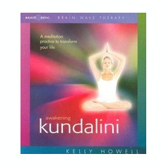 Awakening Kundalini - Carte in engleza