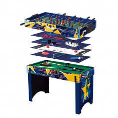 Masa de joc WORKER 13 in 1 - Foosball