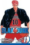 Slam Dunk, Volume 1 [With Sticker]