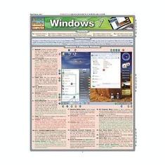 Windows 7 - Carte in engleza