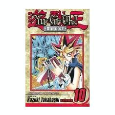 Yu-GI-Oh! Duelist: Volume 10 - Carte in engleza