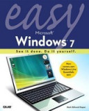 Easy Microsoft Windows 7