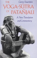 The Yoga-Sutra of Patanjali: A New Translation and Commentary foto