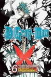 D.Gray-Man, Volume 6