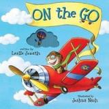 On the Go: A Mini Animotion Book
