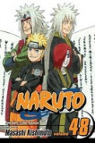Naruto, Volume 48 [With Cards]