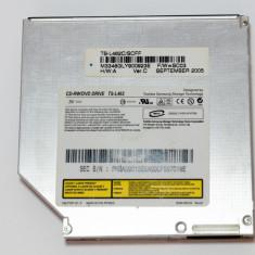 Notebook CD-RW & DVD Combo TS-L462 Toshiba Samsung - Unitate optica laptop