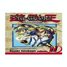 Yu-GI-Oh! Duelist: Volume 11 - Carte in engleza