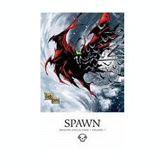 Spawn Origins Volume 7 - Carte in engleza