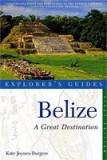 Belize: A Great Destination