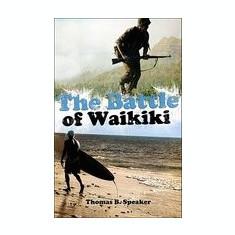 The Battle of Waikiki - Carte in engleza