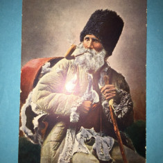 Tigan - Brasov - Carte Postala Muntenia 1904-1918, Circulata, Fotografie