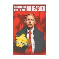 Shaun of the Dead - Carte in engleza