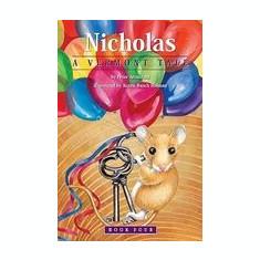 Nicholas: A Vermont Tale - Carte in engleza