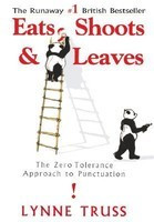Eats, Shoots & Leaves: The Zero Tolerance Approach to Punctuation foto
