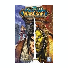 World of Warcraft Vol. 3 - Carte in engleza
