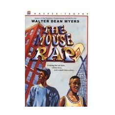 The Mouse Rap - Carte in engleza