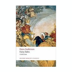 Hans Andersen's Fairy Tales: A Selection