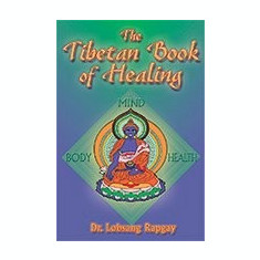 Tibetan Book of Healing