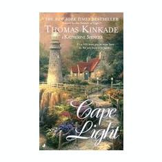Cape Light - Carte in engleza