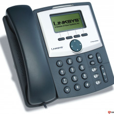 Telefon IP Linksys SPA922 - Telefon fix