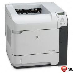Imprimanta laser HP LaserJet P4015n - Imprimanta laser alb negru