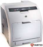 Imprimanta laser HP Color Laserjet 3000 Q7534A
