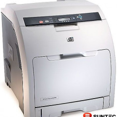 Imprimanta laser HP Color Laserjet 3000 Q7534A - Imprimanta laser color