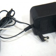 Alimentator 7.5V 750mA 5.6W cu mufa neagra HKA-75750EC - Incarcator Laptop