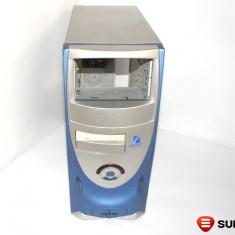 Carcasa PC ATX IpsoInfo